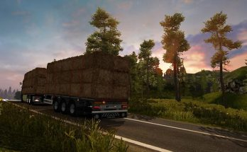 Trailers - SCS Rigids by Teklic