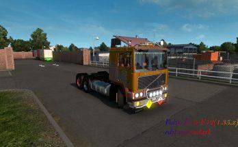 Volvo F10-12 1.35.x edit mjtemdark