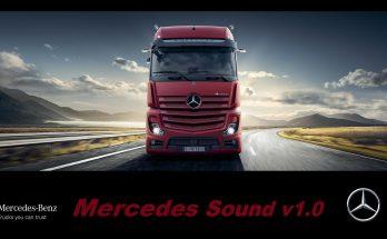Mercedes Sound v1.0
