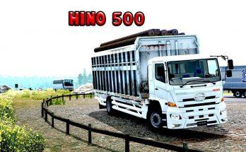 HINO 500 1.35.x