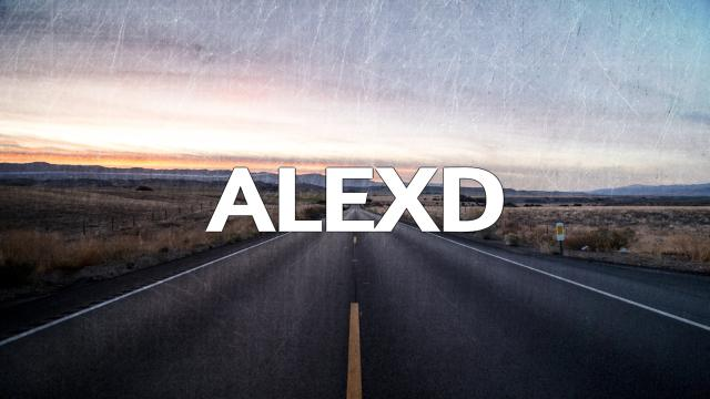 ALEXD Engine & Fuel Tank Pack 1.35.x