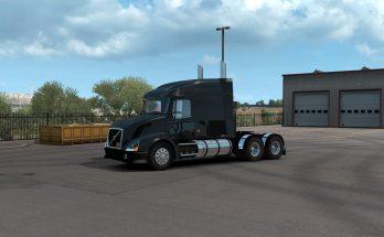 Custom vnl truck shop 1.35.x