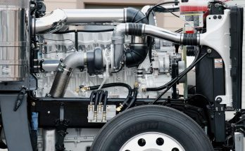 Kenworth W900 Engine Sound Pack 1.35