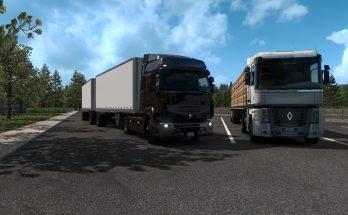 Renault Trucks v1.0 1.35