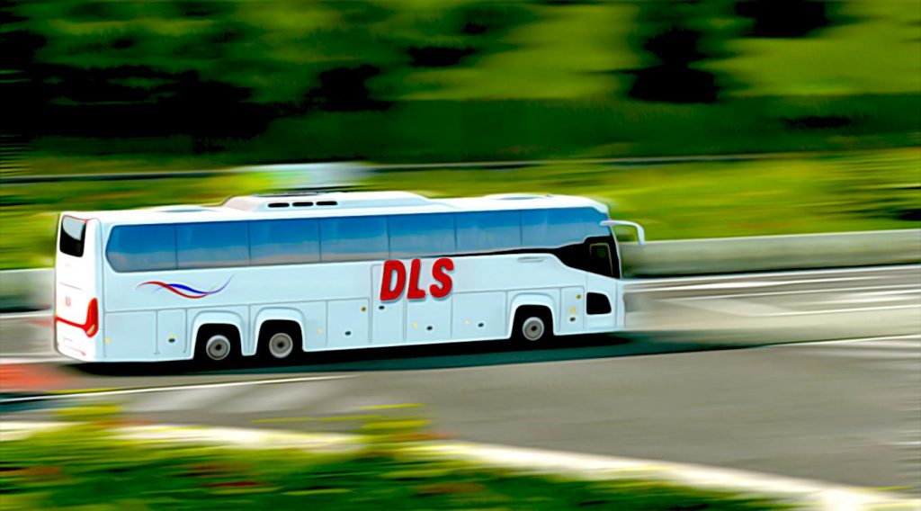 DLS For ETS2 1 35 x - Bus Scania Touring | Allmods net