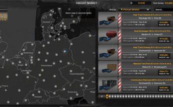 More Reward for Cargo v2.1 1.35.x