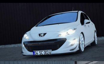 Peugeot 308 2010 1.35.x