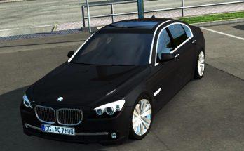 BMW 760li 1.35.x