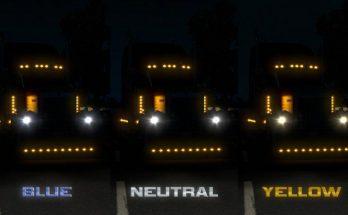 Better Flares v3.0.1 for ATS