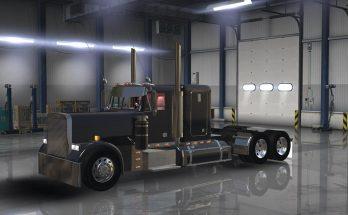 Freightliner FLС 120 Flat Top v1.0