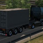 Pacton container