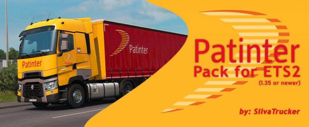 Patinter Combo Pack 1.35.x