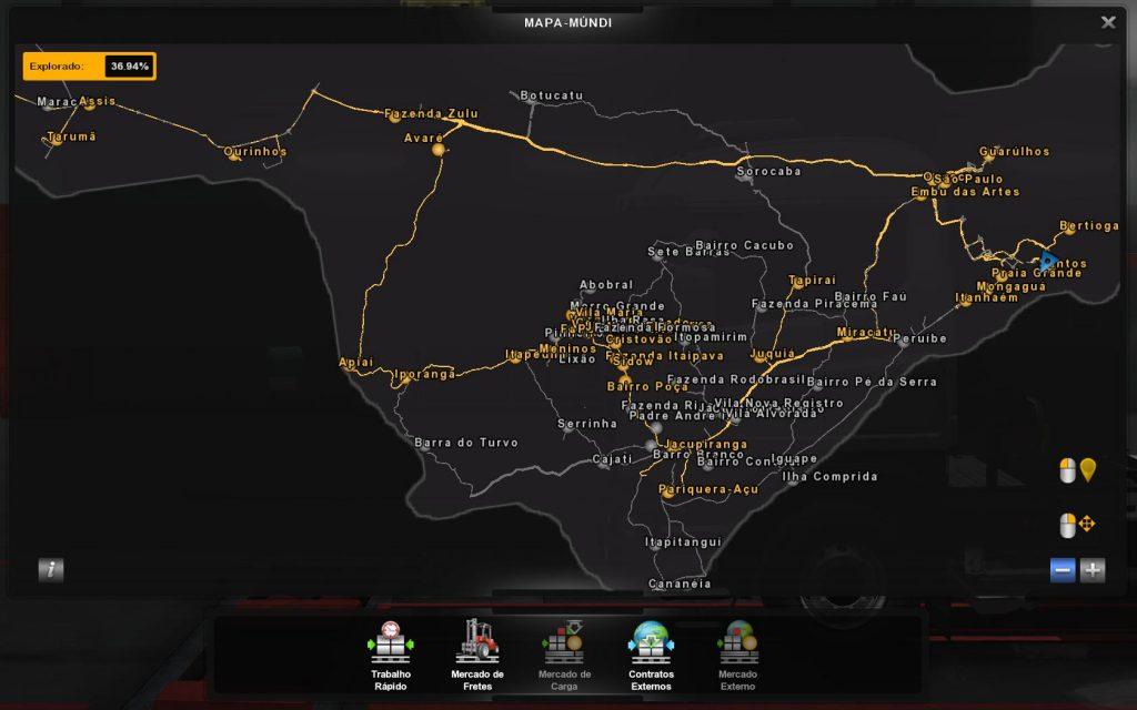 PROFILE MAP ELDORADO PRO BY ELVIS FELIX v1.7.4