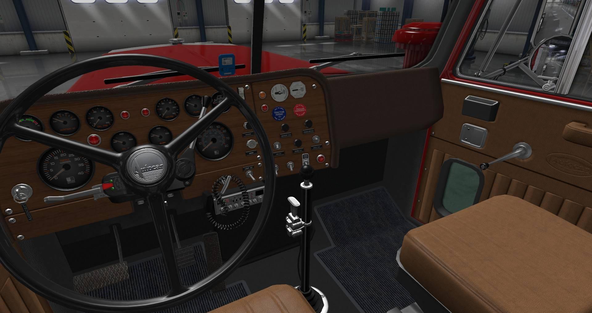 AUTOCAR DC V1.0