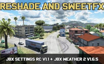 JBX SETTINGS RC V1.1 – RESHADE 1.36.X