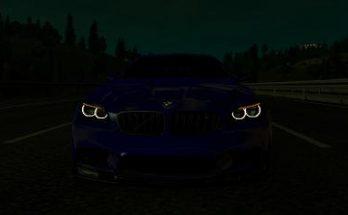 BMW M5 F10 V5 1.36 BETA