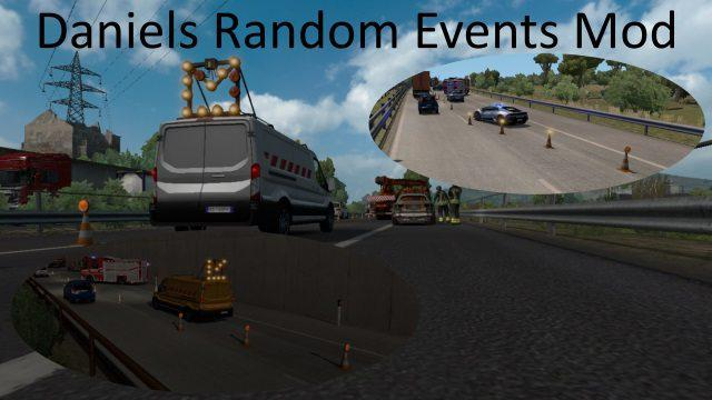 Daniel's Random Events v1.0
