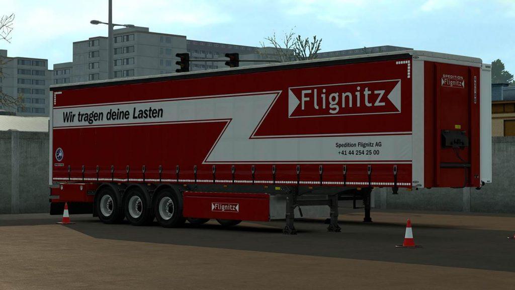 Flignitz Trailers v1.0