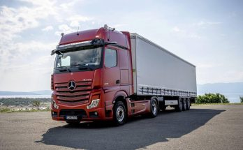 Mercedes Benz Actros Mp4 Real Om473 (16lt) Sound 1.35.x