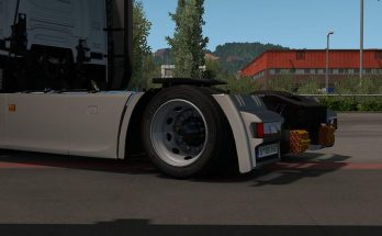 45/50/55 Tires for Low deck chassis by Sogard3 v1.0