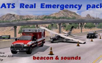 ATS REAL AI EMERGENCY PACK V1.0