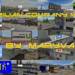 Brazilian Company Mod V5