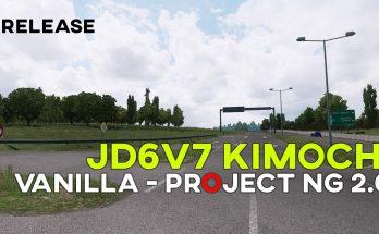 ReShade v7 aka KIMOCHI – VANILLA & Project NG v2.0