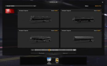 14 NEW PERSONAL TRAILERS [WORKS AT MP] 1.36.X