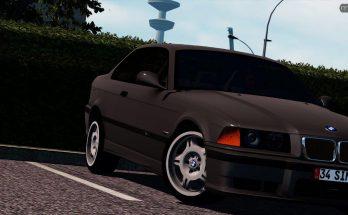 BMW M3 E36 V1.0 ATS 1.36