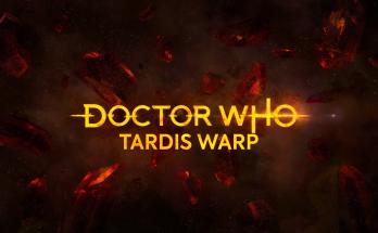 Doctor Who - Tardis Warp