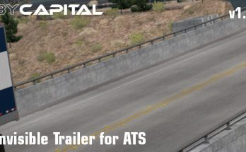 INVISIBLE TRAILER FOR ATS BYCAPITAL V1.1