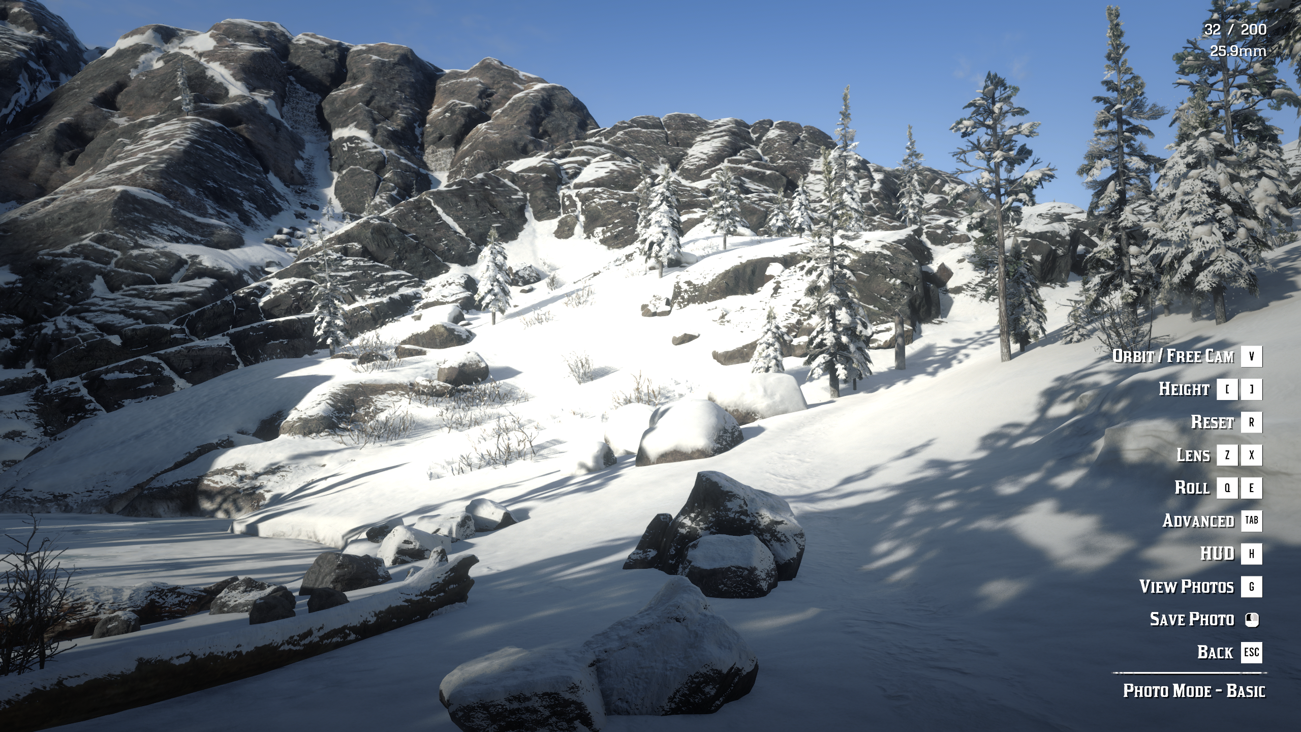 Lock Stock And Barrel Reshade for HDR