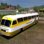 Bus Mercedes benz o326 v1.0