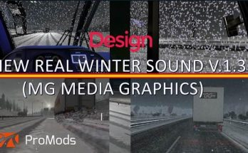 New Real Winter Sound 1.36
