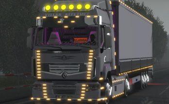 Renault Premium Kaptan v2.0