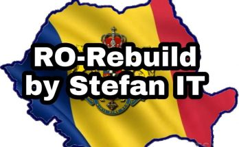 RO-Rebuild v1.0 (Black Sea Rebuild)