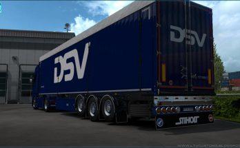 RS Trailer Scania v1.0