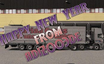 Sound for all Trucks 2020 1.36.x