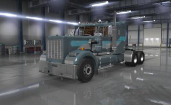 AUTOCAR AT AND DC DLC SCI ST WHEELS V1.0