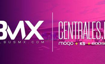 DBMX CENTRALES MX V1.1.2