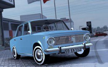 FIAT 124 V1.0 1.36.X