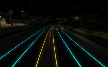 ROADWAYS LUMINOUS FOR ATS & THE MOST UPDATED 1.36.X