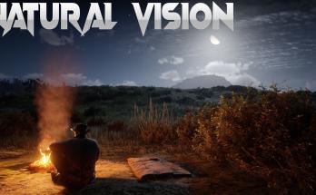 Reshade Natural Vision