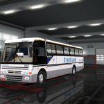 Busscar El Buss 340 Scania S113CL 1.36.x