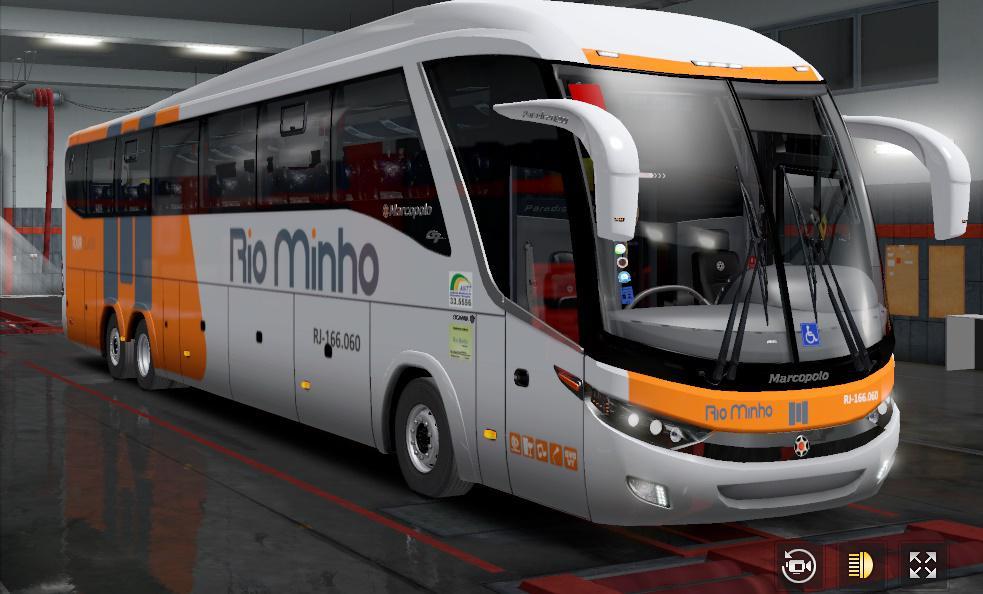 Mod Bus Marcopolo SC 6x2_A v 2.7