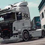 Scania R500 4x2 1.35-1.36