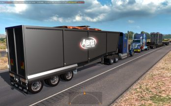 ABYSS TRAILERS 1.36, 1.37