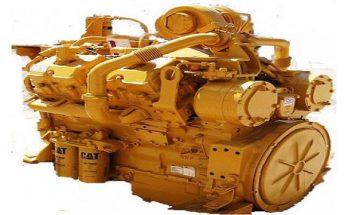 CAT 3408 ENGINES PACK V1.0