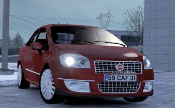 FIAT LINEA V1.0 1.36.X