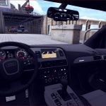 Audi A6 Stance 1.36.x